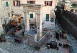 Location vacances Isola del Giglio - La Cisterna-1