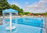 Camping avec Piscine Souillac - Flower Camping Les Ondines-3