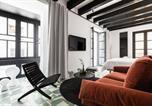 Hôtel Palma de Majorque - Concepció by Nobis-3