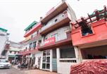Hôtel Agra - Oyo 37492 Fab Home Stay-3