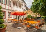 Hôtel Neuendettelsau - Hotel Bürger Palais-2