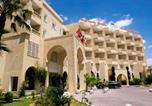 Hôtel Tunisie - Houda Yasmine Hammamet-1