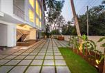 Location vacances Panaji - Luxury 3bhk private pool penthouse-3