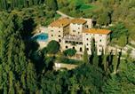 Hôtel Cortone - Villa Schiatti-1