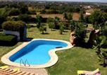 Location vacances Silves - Villa Marco-4
