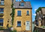 Location vacances Stow-on-the-Wold - Oakey Cottage-2