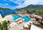 Hôtel Casamicciola Terme - San Montano Resort & Spa-1