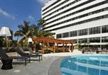 Hôtel Salvador - Wish Hotel da Bahia-3