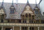 Hôtel Corgoloin - Château De Serrigny-4