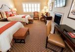 Hôtel Monterey - Casa Munras Garden Hotel & Spa-3