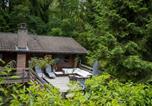 Location vacances Érezée - Chalet Frodo En Belle-4