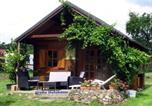 Camping Wesenberg - Kanucamp Altfriesack-3