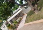 Location vacances Kingston - C&R Five Star Palace-1