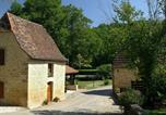 Camping avec Piscine Lacanau - Camping Moulin du Roch-1
