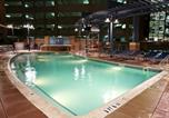 Hôtel Oxon Hill - National Harbor Hotel-3
