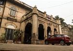 Hôtel Gwâlior - Dera Haveli- Heritage homestay-4