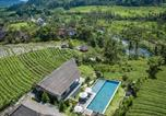Location vacances Sidemen - Villa Kropak-3