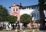 Hôtel Barth - Hotel Zum Strandläufer-1
