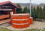 Location vacances Kvačany - Chata Nella-4