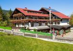 Hôtel Mittelberg - Biohotel Walser Stuba-1