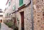 Location vacances Valldemossa - Can Home Rectoria-1