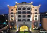 Hôtel Hospet - Krishna Palace-3