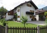 Location vacances Ettal - Ferienwohnung Wimberger-2