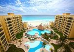 Villages vacances Cancun - Bell Air - The Royal Sands All Inclusive-1