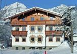 Location vacances Bruck am Ziller - Apartment Schleicherhof 4-3