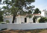 Location vacances Barbâtre - Villa Village De La Tresson 097-1