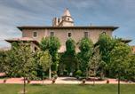 Hôtel 4 étoiles Collioure - Rvhotels Hotel Palau Lo Mirador-2