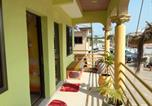 Location vacances  Ghana - Feehi's Place Hostel-1