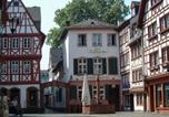 Location vacances Mainz - Appartement Kirschgarten Mainz-1