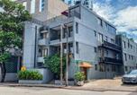 Hôtel Colombo - Vibe Hostels-2