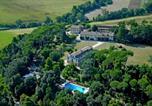 Location vacances Treia - Elegante Appartamento Nella Nostra Villa D Epoca-1