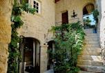 Location vacances Pertuis - Un Patio en Luberon-3