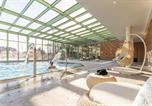Hôtel 4 étoiles Saint-Arnoult - Résidence Pierre & Vacances Premium Presqu'Ile de la Touques