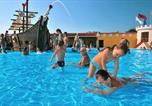 Camping avec Club enfants / Top famille Croatie - Camping Park Umag-1