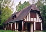 Location vacances Ceton - Gîte Authon-du-Perche, 3 pièces, 5 personnes - Fr-1-581-1-4