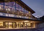 Hôtel 5 étoiles Combloux - Grand Hotel Courmayeur Mont Blanc-2