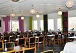 Hôtel Linköping - Sjögestad Motell-3