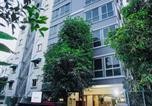 Hôtel Yangon - Serene Stays Hotel-2
