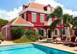 Hôtel Antilles néerlandaises - Villa Tokara-3