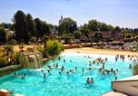 Camping avec Piscine Carolles - Camping Domaine des Ormes-1