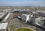 Hôtel Haarlemmermeer - Sheraton Amsterdam Airport Schiphol-3