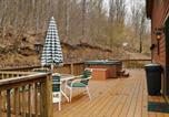Location vacances Bridgeport - Friend`s Mountain Retreat-4