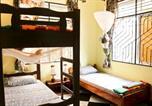 Hôtel Moshi - Rafiki Backpackers & Guesthouse-4
