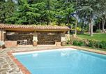 Location vacances Monte San Savino - Monte San Savino Villa Sleeps 10 Pool Wifi-2