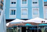 Hôtel Palavas-les-Flots - Les Alizes-2