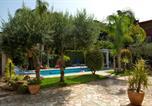 Location vacances  Ville métropolitaine de Palerme - Ai Parchi dei Parrini-3